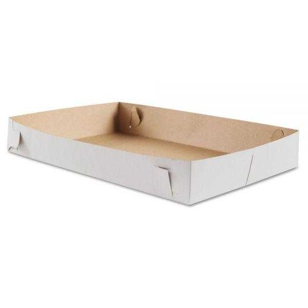 SCT Donut Trays