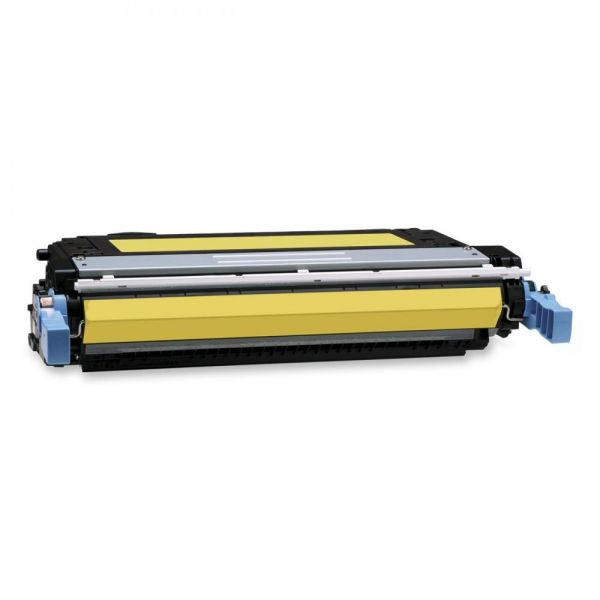 IBM Remanufactured HP CB402A Yellow Toner Cartridge