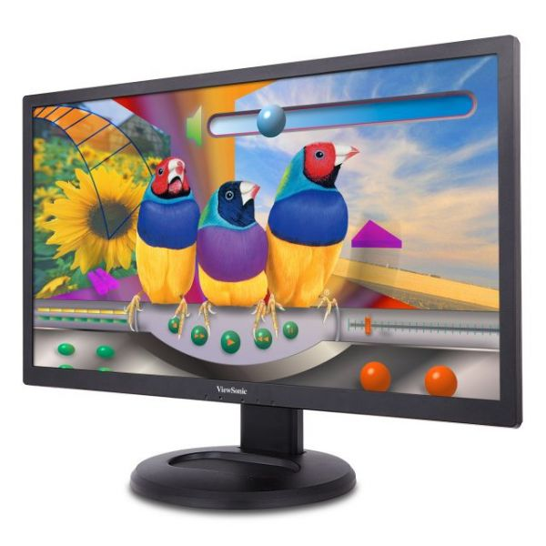 "Viewsonic VG2847Smh 28"" LED LCD Monitor - 16:9 - 6.90 ms"