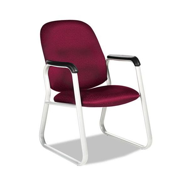 Global Max Series Guest Arm Chair