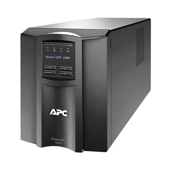 APC Smart-UPS 1000 VA Tower UPS