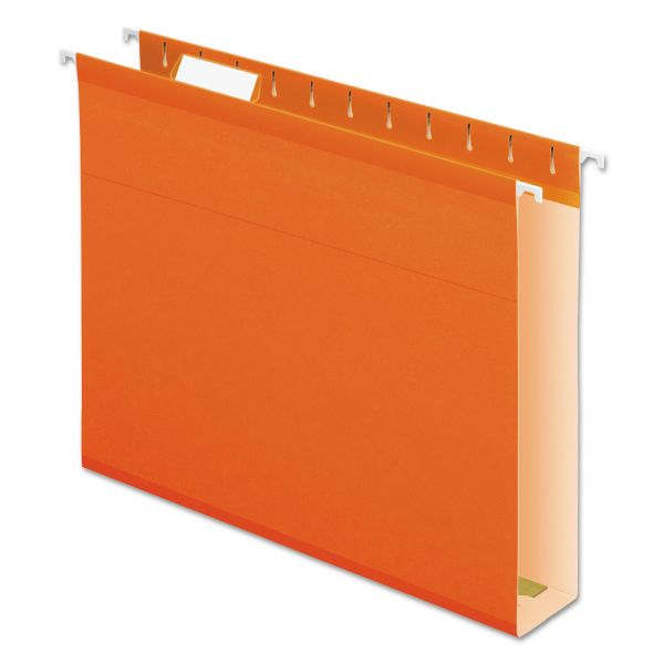 Esselte Pendaflex Hanging Box Bottom File Folders