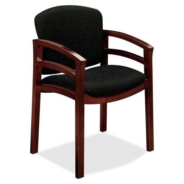 HON Invitation 2112 Series Guest Chair