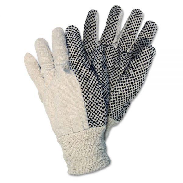 MCR Safety Knit Work Gloves