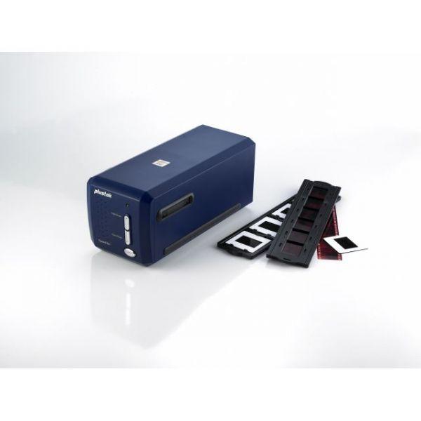 Plustek OpticFilm 8100 Film and slide Scanner - 7200 dpi Optical