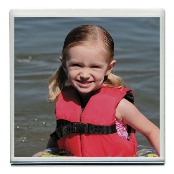 Advantus Acrylic Photo Frame
