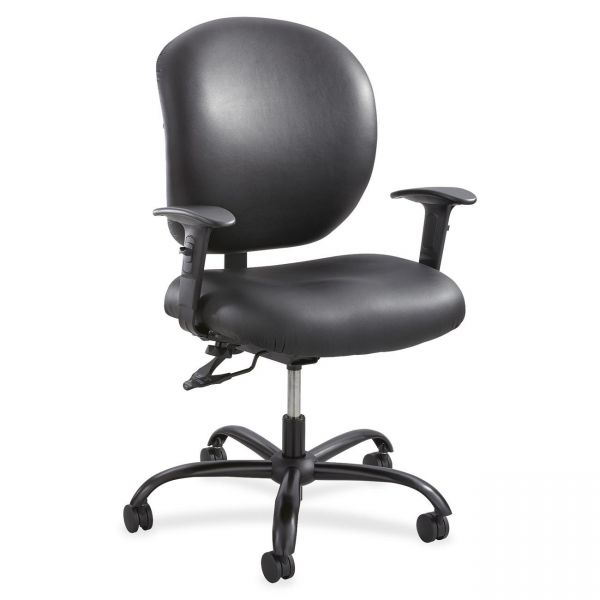 Safco Alday 24/7 Big And Tall Task Chair