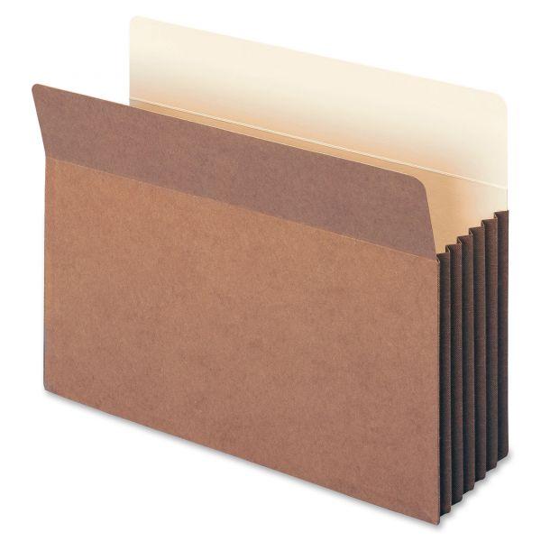 Smead TUFF Pocket Easy-Access File Pockets