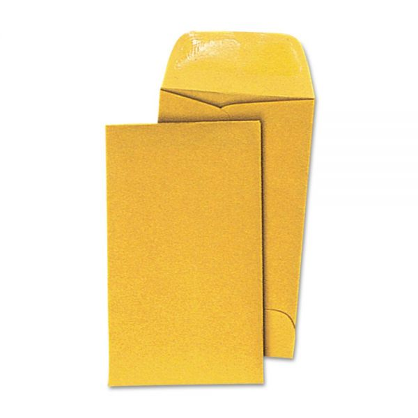 Universal #5 1/2 Coin Envelopes