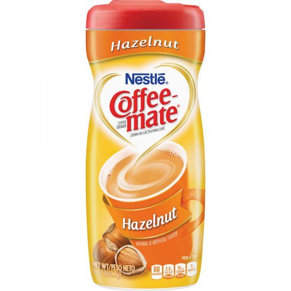 Coffee-Mate Hazelnut Powdered Coffee Creamer