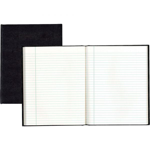 Rediform Blueline Executive Notebook