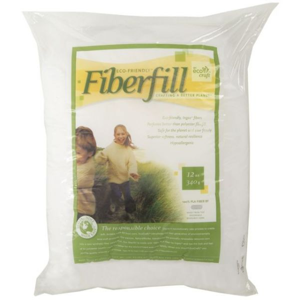 Eco-Friendly Fiberfill