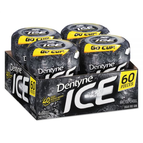 Dentyne Ice Sugarless Gum