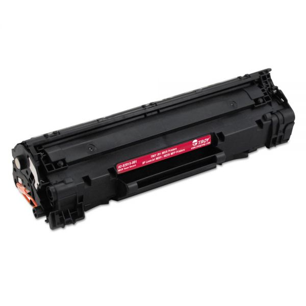 Troy Remanufactured HP 283A MICR Toner Cartridge