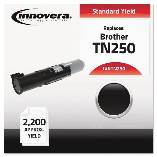 Innovera Remanufactured Brother TN250 Toner Cartridge