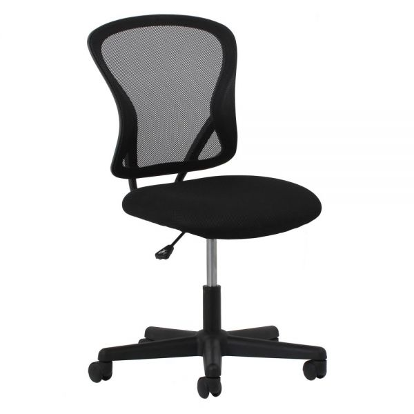 Essentials by OFM Mesh Back Swivel Task Chair