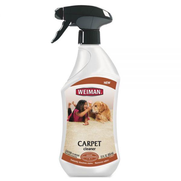 WEIMAN Carpet Cleaner