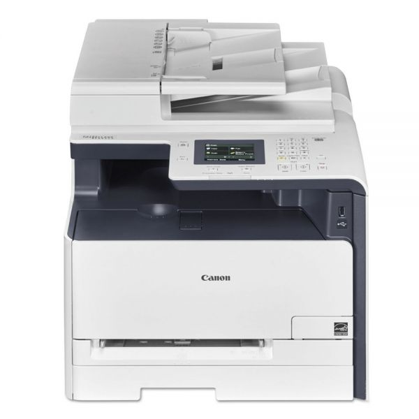 Canon Color imageCLASS MF624Cw Wireless All-in-One Printer, Copy/Print/Scan