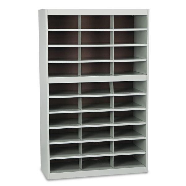 Safco E-Z Stor Project Center Floor Organizer