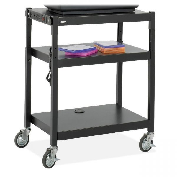 Safco 8932BL TV Stand