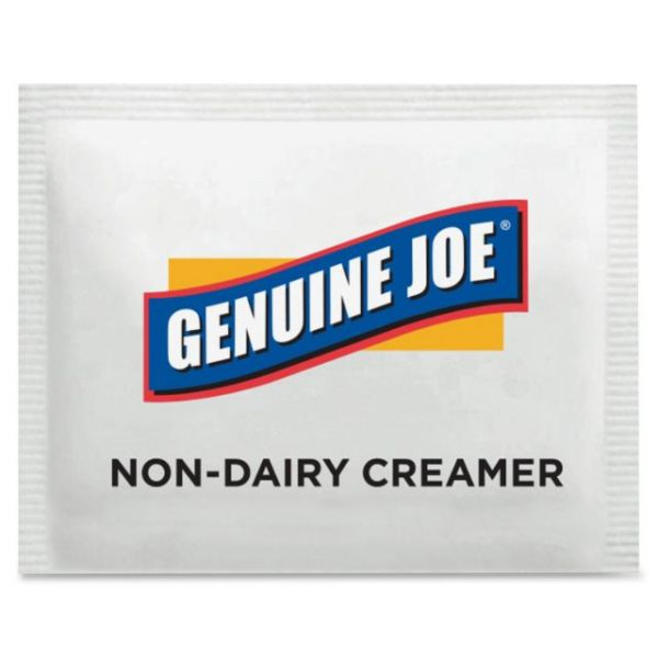 Genuine Joe Powdered Coffee Creamer Packets