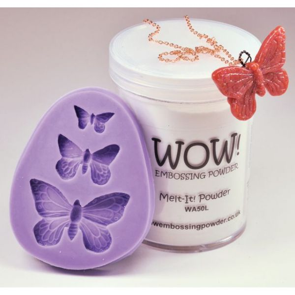 WOW! Silicone Mould