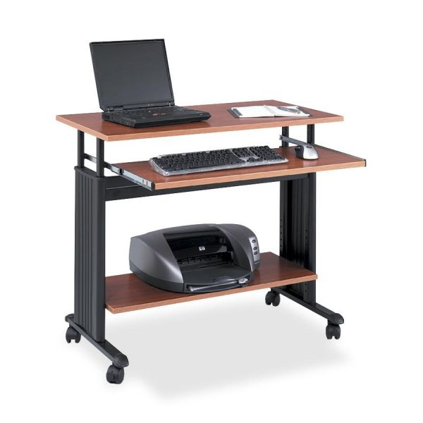 Safco Adjustable Height Workstation