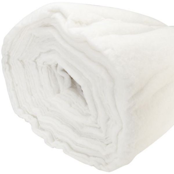 Polyester Batting High Loft 8oz Per Yard