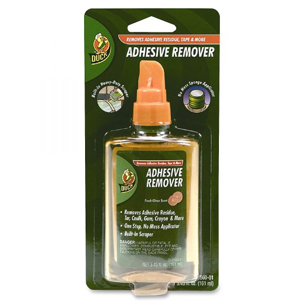 Henkel Adhesive Remover with Built In Scraper