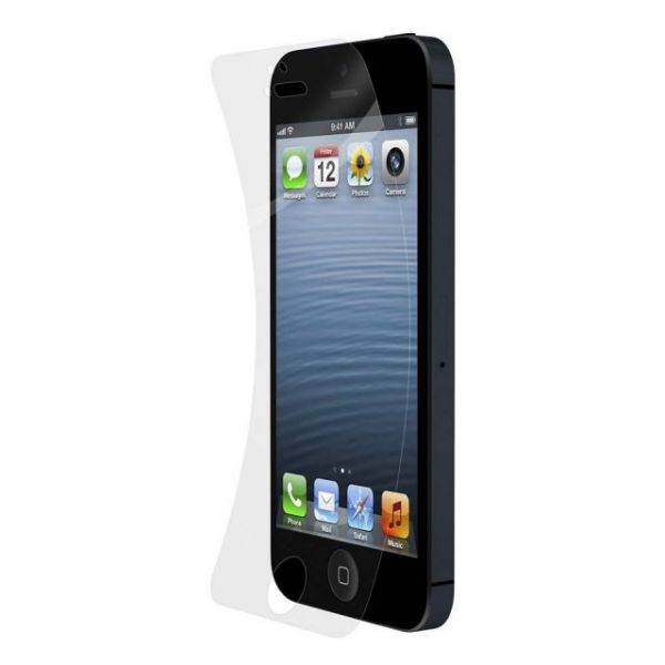 Belkin TrueClear InvisiGlass Screen Protector for iPhone 5/5s/5c Clear
