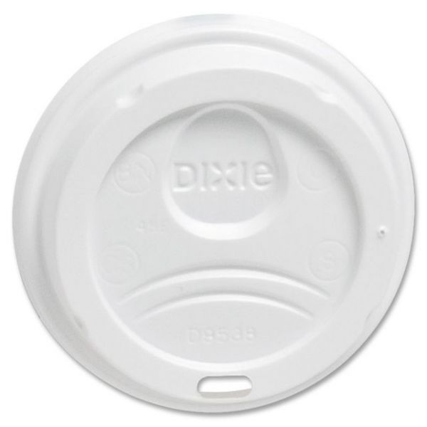 Dixie PerfecTouch Coffee Cup Lids