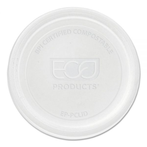 Eco-Products 2-4 oz Portion Cup Lids