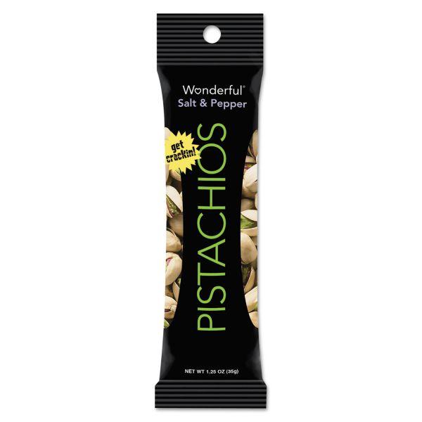 Paramount Farms Wonderful Pistachios
