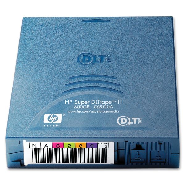 HP Super DLT Tape ll Data Cartridge
