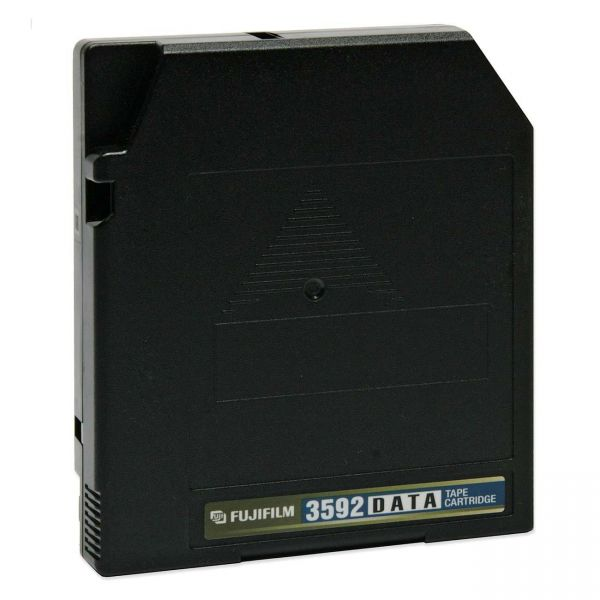 Fujifilm 3592 JA Labeled Tape Cartridge