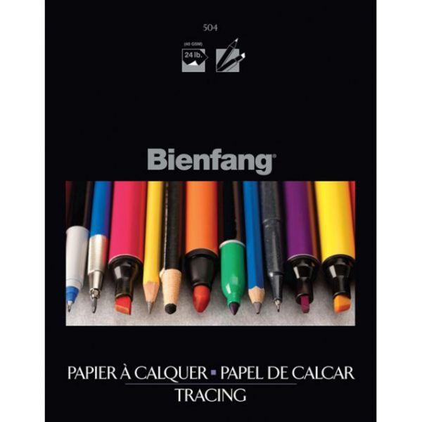 "Bienfang Tracing Paper Pad 9""X12"""