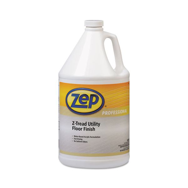 Zep Professional Z-Tread Utility Floor Cleaner