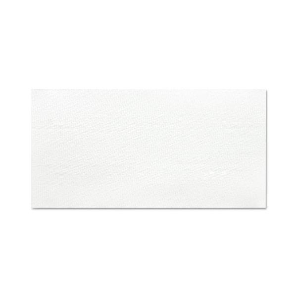 Chix Worxwell General Purpose Towels, 17 x 17, White, 100/Carton