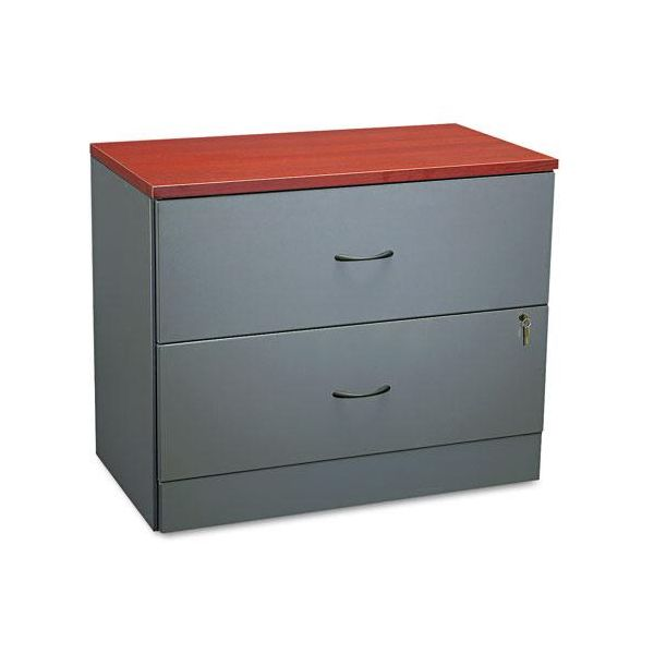 Global Adaptabilities 2-Drawer Lateral File