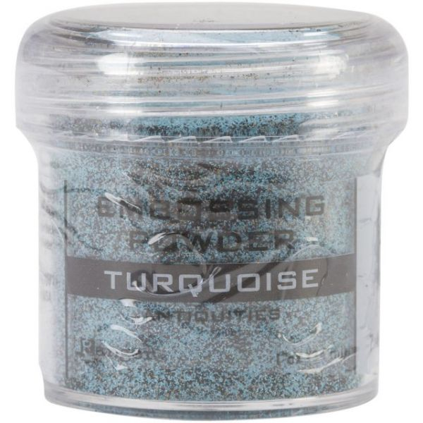Embossing Powder 1oz Jar