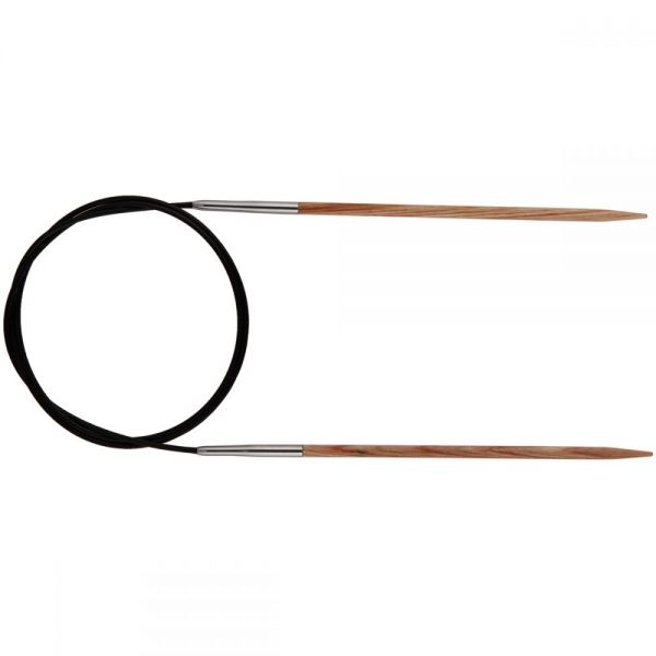 Naturalz Fixed Circular Needles 16""