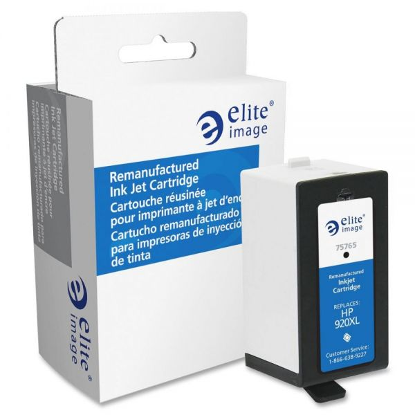 Elite Image Remanufactured HP 920XL Ink Cartridge