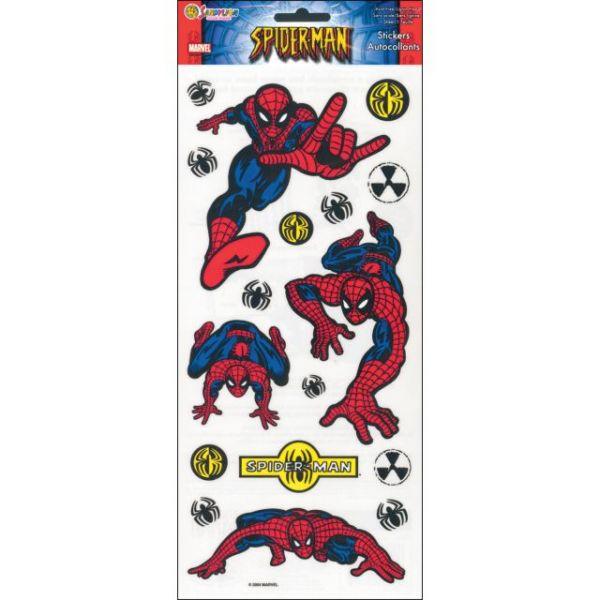 Sandylion Spider-Man Stickers