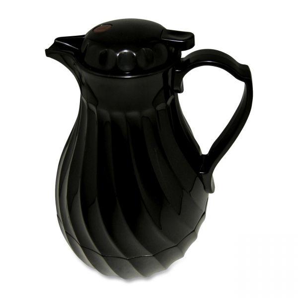 Hormel Connoisserve Insulated Swirl Carafe