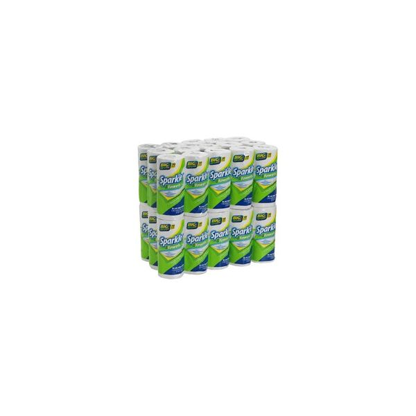 Sparkle ps Individually Wrapped Premium Paper Towels