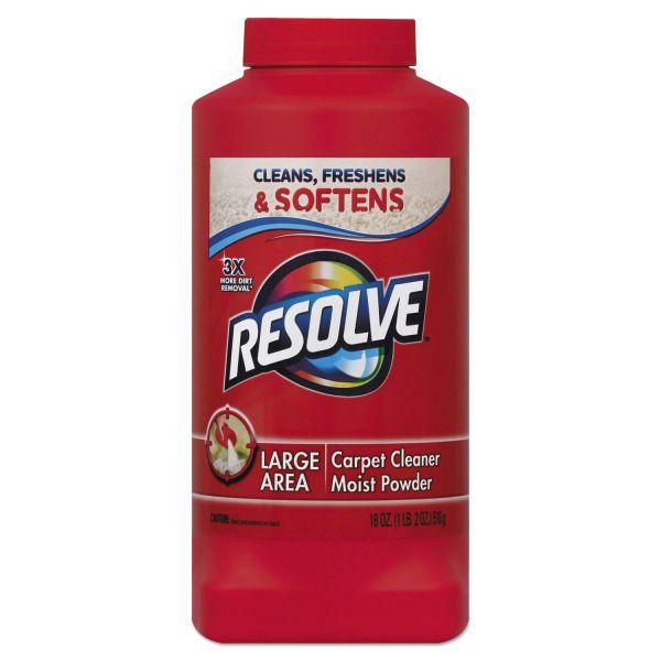 RESOLVE Deep Clean Powder