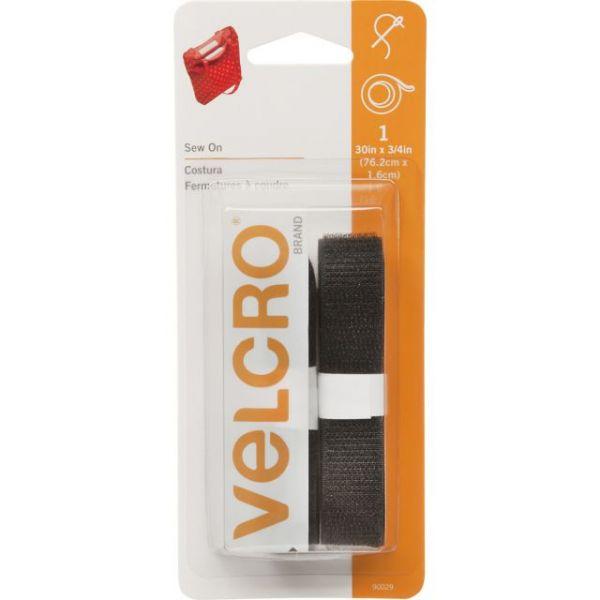 "VELCRO(R) Brand Sew-On Tape 3/4""X30"""