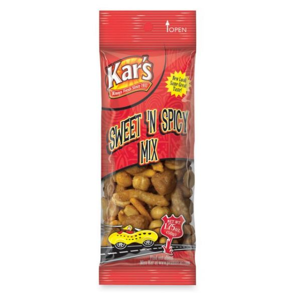 Kar's Sweet 'N Spicy Mix