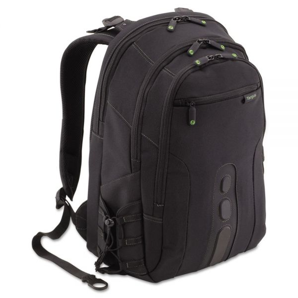 Targus Spruce EcoSmart Checkpoint-Friendly Backpack