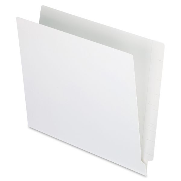 Pendaflex Letter Size End Tab File Folders